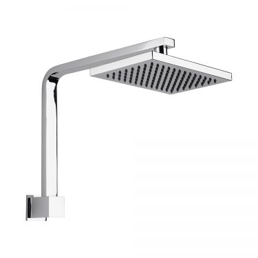 Wall Showers Archives | Alder Tapware