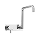 Wall Sink Mixer Sets